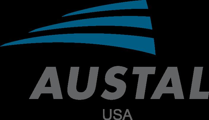Austal USA 2 C Logo 2018