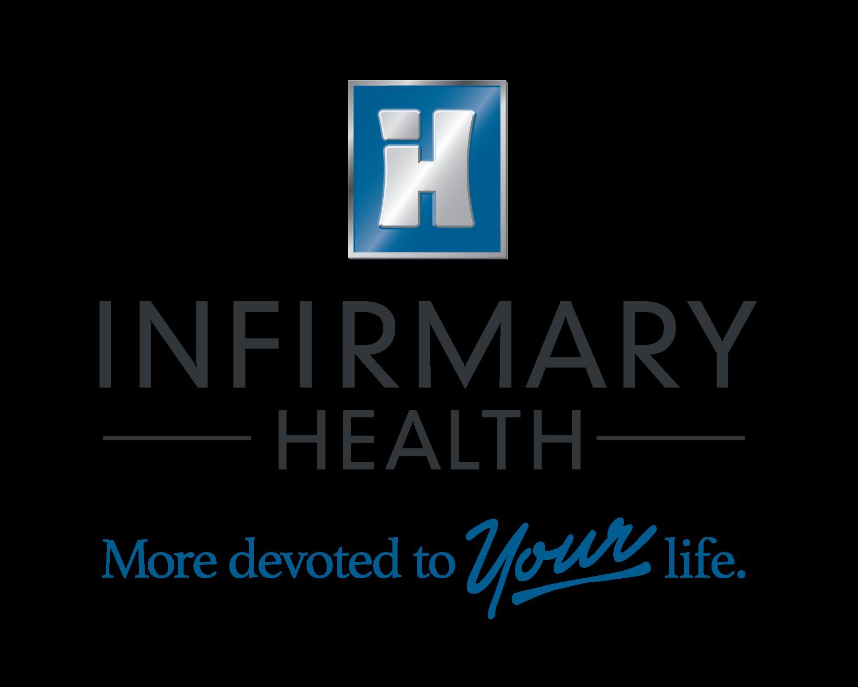 Infirmary Health 2019 Logo