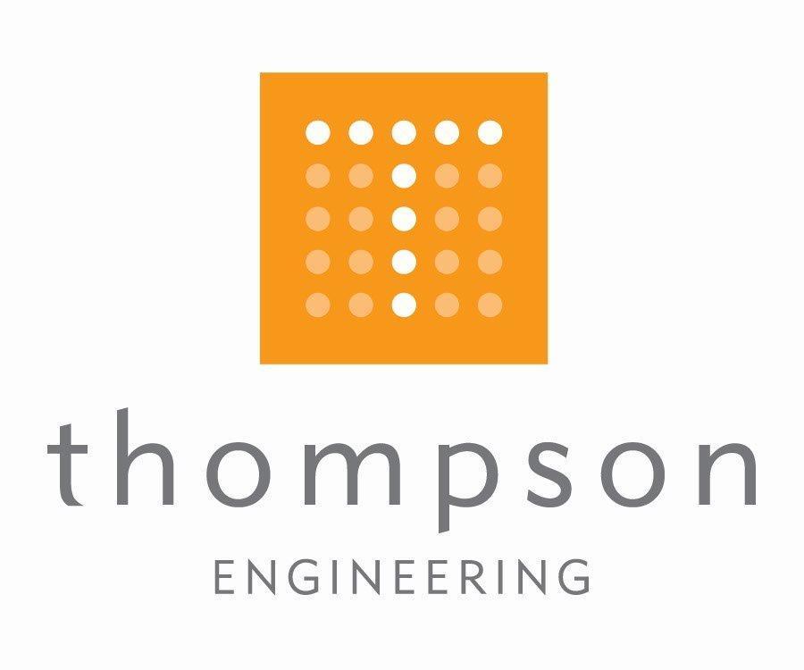 Thompson Engineering logo