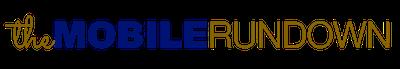 Mobile rundown logo
